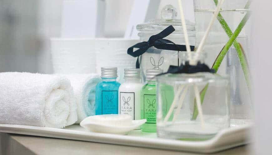 Hotel amenities at Yara Galle Fort Hotel