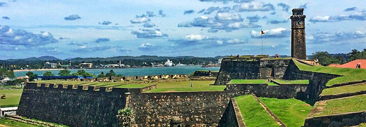 Must visit place in Galle Fort