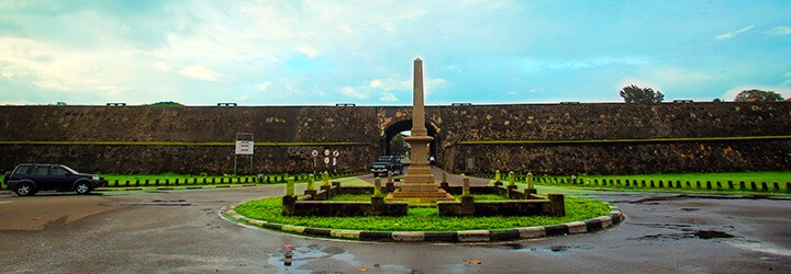 CITY OF GALLE FORT